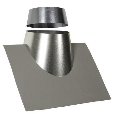 salg af SabetoFLEX Flex Kip Inddækninger 79,5x62,5 cm grå-blank 0225