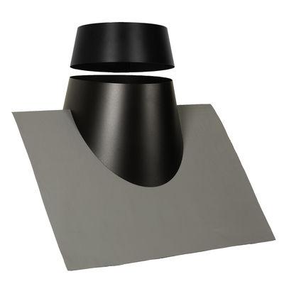 salg af SabetoFLEX Flex Kip Inddækninger 79,5x62,5 cm grå-sort 0270
