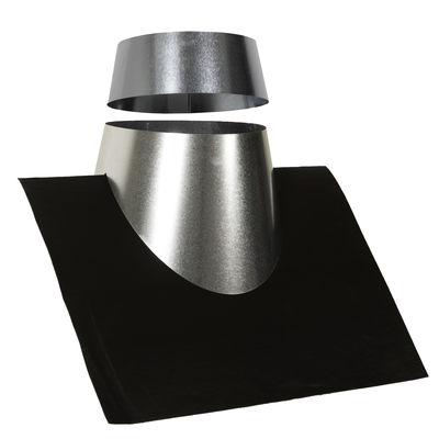 salg af SabetoFLEX Flex Kip Inddækninger 70,5x52,5 cm sort-blank 0170