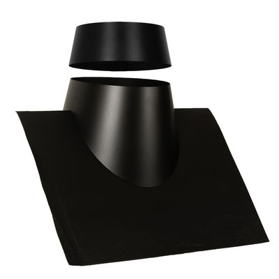 salg af SabetoFLEX Flex Kip Inddækninger 94x63,5 cm sort-sort 0225