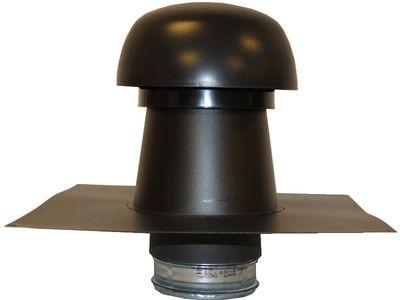 salg af Sabetoflex stål Ventilationshætte