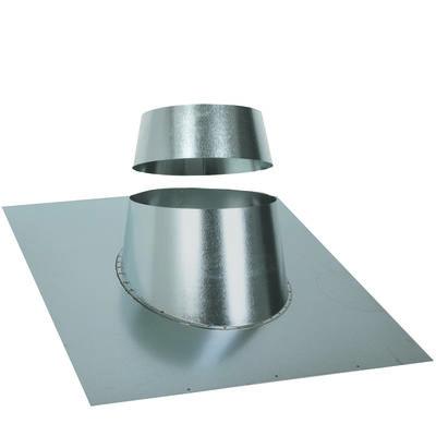 salg af SabetoFLEX stål Inddækninger 150x150 blank 1250