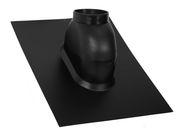 salg af SabetoFLEX Universal ABS inddækninger til Kloakudluftning