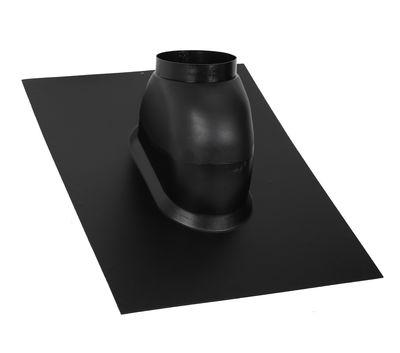 salg af SabetoFLEX  Universal Inddækning til Gasaftræk 72x47 cm sort-sort 80